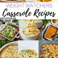 15 Weight Watchers Casseroles Perfect for Dinner
